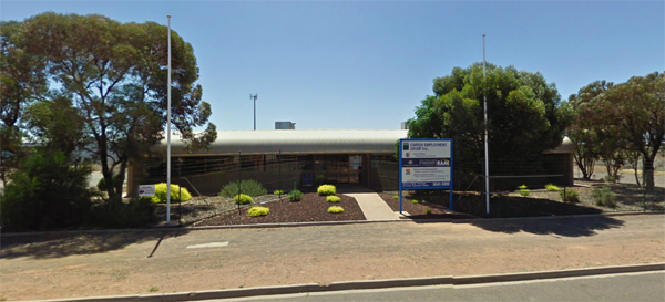 Whyalla Head Office