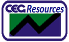 CEG Resources Logo